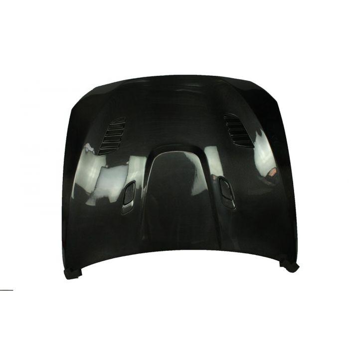 Carnamics bonnet   CA-620001601