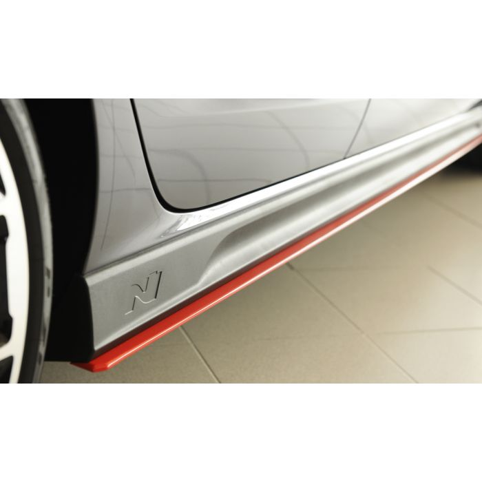 Rieger Tuning side skirt  00076001