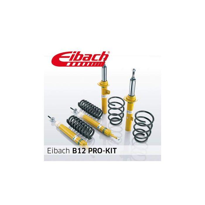 Eibach Complete Loweringset B12 Pro-Kit E90-30-010-02-22
