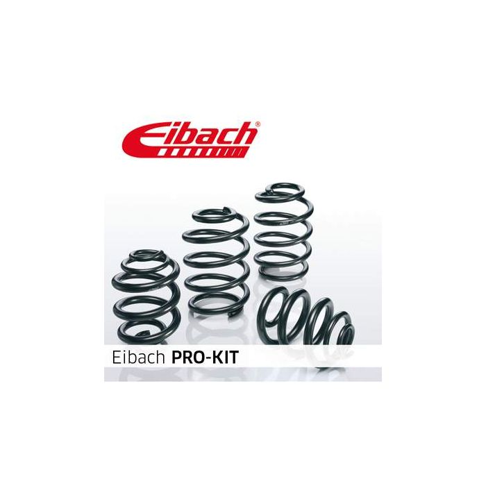 Eibach Lowering Springs Pro-Kit E10-30-013-01-22