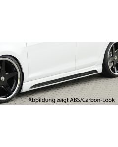 Rieger Tuning side skirt  00027006
