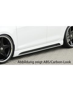 Rieger Tuning side skirt  00027016