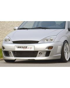 Rieger Tuning front bumper  00034100