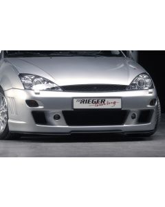 Rieger Tuning front bumper  00034108