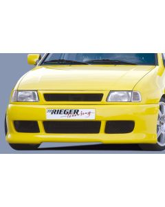 Rieger Tuning front bumper  00047081