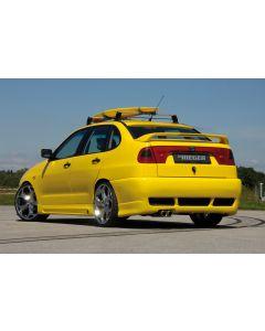 Rieger Tuning rear bumper  00047085