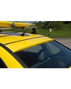 Rieger Tuning rear window spoiler  00047088
