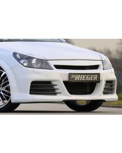 Rieger Tuning front bumper  00051261