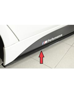 Rieger Tuning side skirt  00053493