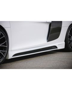 Rieger Tuning side skirt  00055608