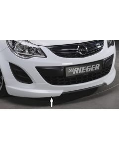 Rieger Tuning frontspoiler  00058946