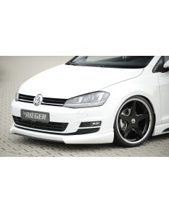 Rieger Tuning frontspoiler  00059550