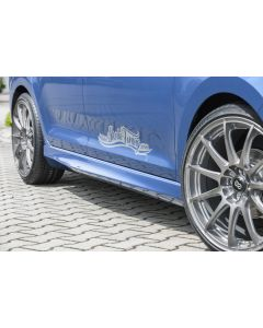Rieger Tuning side skirt  00079024