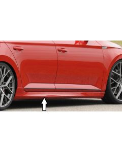 Rieger Tuning side skirt  00079041