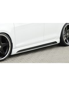 Rieger Tuning side skirt  00099181