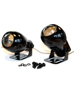 Rieger Tuning fog lamps  0242903