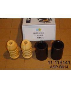 Bilstein bilstein b1 11-116141 dust cover