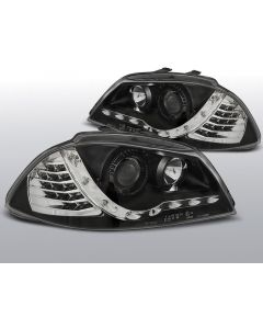 Carnamics Headlights Devil Eyes  CA-200015002
