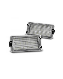 Carnamics license plate light   CA-250003702