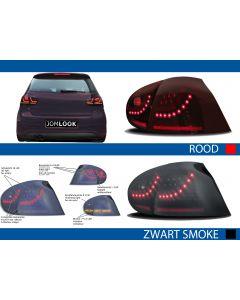 Jom tail lights R Style  CA-280055601