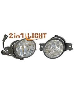 daytime running lights Bi Light  CA-290005201