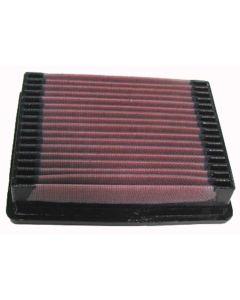 K&N k&n panel replacement filter 33-2022 air filter