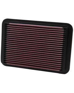K&N k&n panel replacement filter 33-2050-1 air filter
