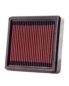 K&N k&n panel replacement filter 33-2074 air filter