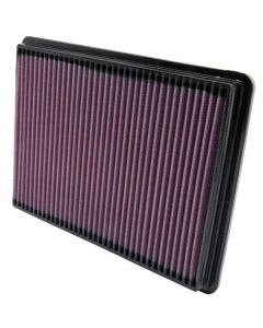 K&N k&n panel replacement filter 33-2141-1 air filter