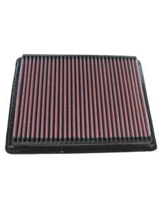 K&N k&n panel replacement filter 33-2156 air filter