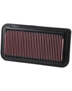 K&N k&n panel replacement filter 33-2252 air filter