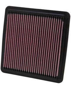 K&N k&n panel replacement filter 33-2304 air filter