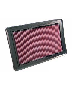 K&N k&n panel replacement filter 33-2349 air filter