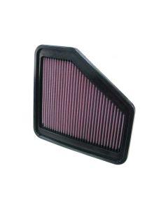 K&N k&n panel replacement filter 33-2355 air filter