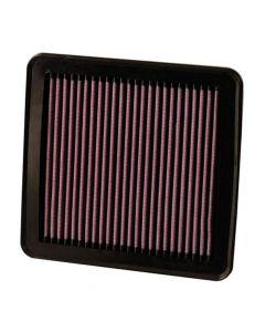 K&N k&n panel replacement filter 33-2380 air filter