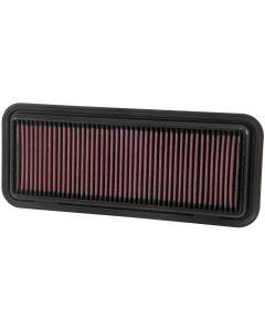K&N k&n panel replacement filter 33-2486 air filter