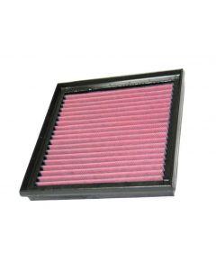 K&N k&n panel replacement filter 33-2890 air filter