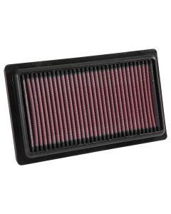 K&N k&n panel replacement filter 33-3052 air filter