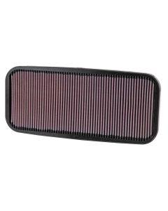 K&N k&n panel replacement filter 33-5008 air filter