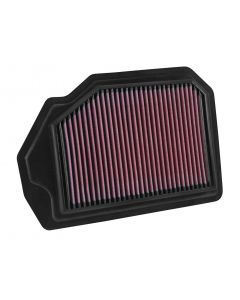 K&N k&n panel replacement filter 33-5019 air filter