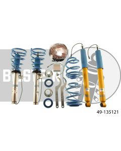 Bilstein bilstein b16rc 49-135121 coilover with electron. damping force adjustment