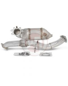 Wagner Tuning Downpipe  500001029