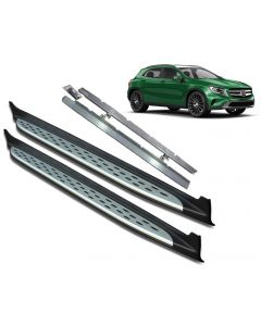 Carnamics running boards OEM Look  CA-530030002