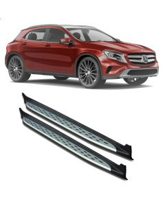 Carnamics running boards OEM Look  CA-530030001