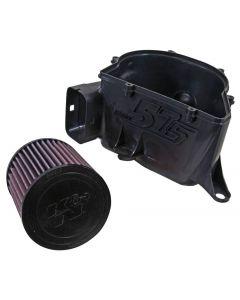 K&N k&n intake kit 57S-9505 air filter intake kit