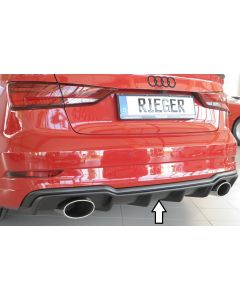 Rieger Tuning diffuser  0056827