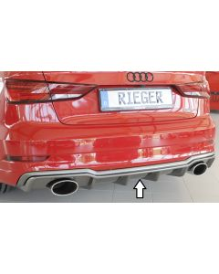 Rieger Tuning diffuser  0099617