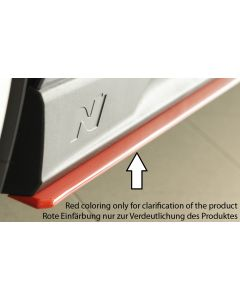 Rieger Tuning side skirt  00076002