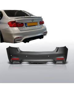 Good Go rear bumper M3 Look  CA-680015903