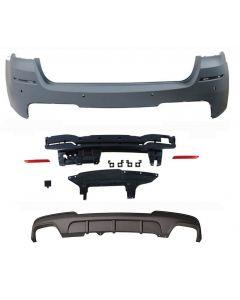 Good Go rear bumper OEM Look  CA-680022301
